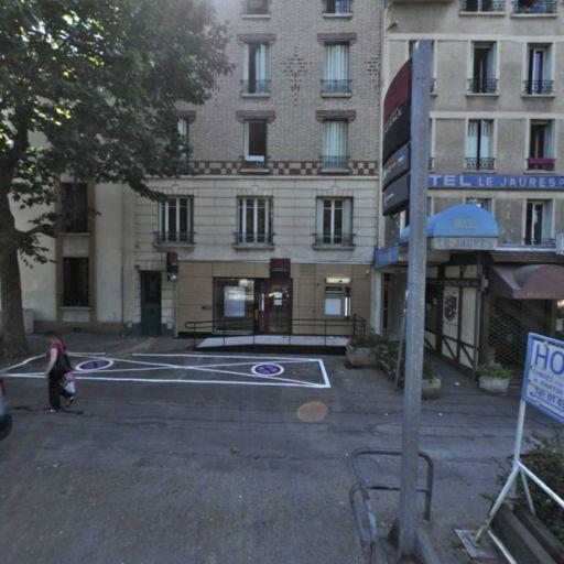 Societe Generale - Banque - Maisons-Alfort