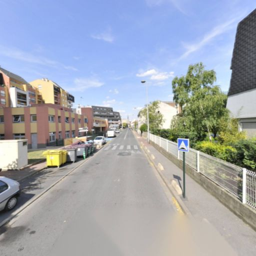 Austruy Isabelle - Conseil en organisation et gestion - Alfortville
