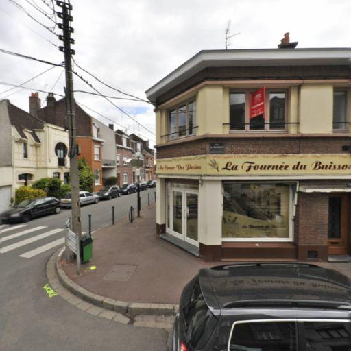 La Fournée du Buisson - Boulangerie pâtisserie - Marcq-en-Baroeul