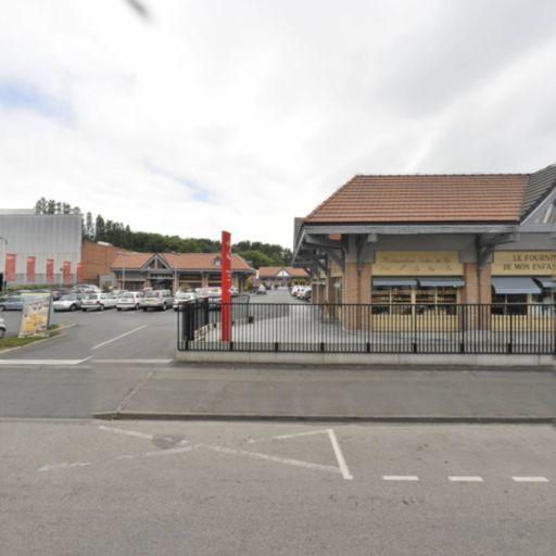 La Compagnie des Gourmets - Boucherie charcuterie - Villeneuve-d'Ascq