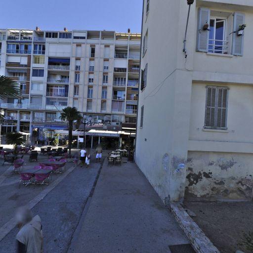 Etablissements Pons SAS - Avitaillement - Toulon