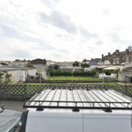 Romon Damienne - Agence immobilière - Haubourdin
