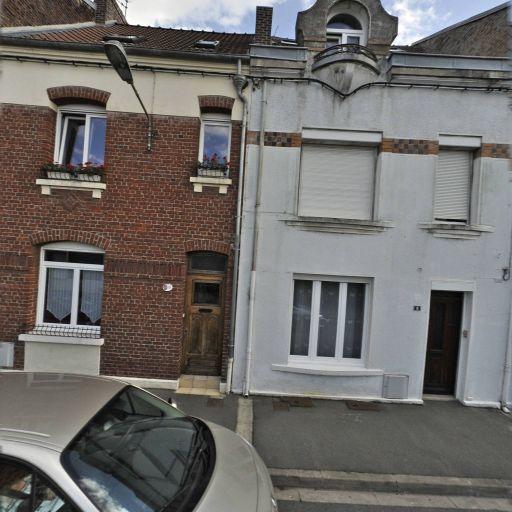 Les Amis D'Antoine De Saint Exupery - Association culturelle - Arras