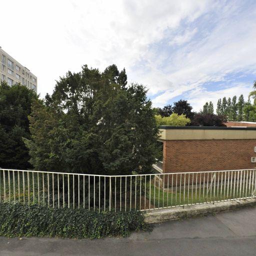 Ecole Maternelle Fernand Derome - École maternelle publique - Arras