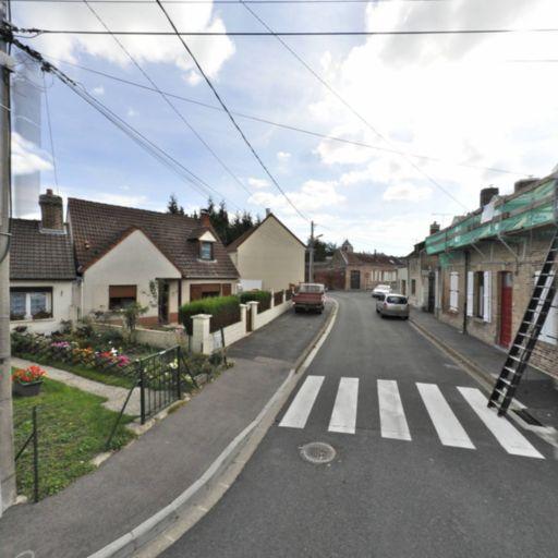 Ecole Maternelle Georges Quarante - Restaurant d'entreprises et collectivités - Amiens