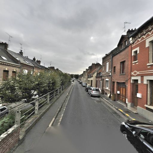 Foulon Patrick - Conseil en organisation et gestion - Amiens