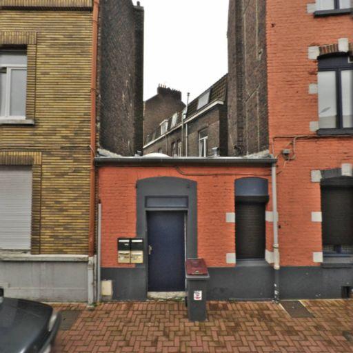 Nadi Abdellah - Entreprise de plâtrerie - Lille
