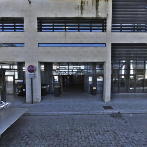 Gare de Pessac - Transport ferroviaire - Pessac