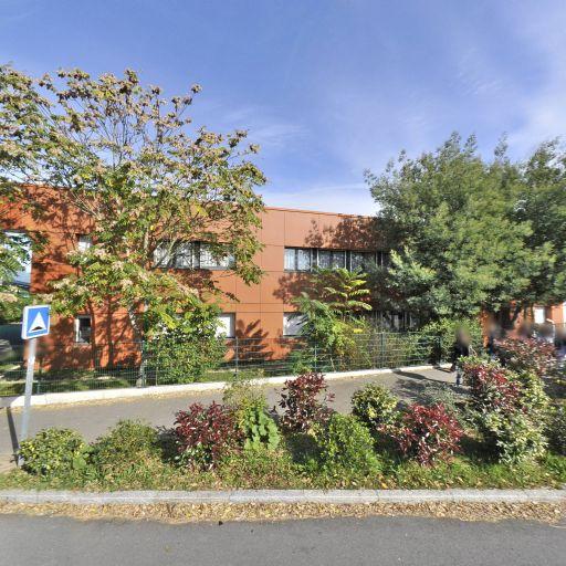 Collège Petite Lande - Collège - Rezé