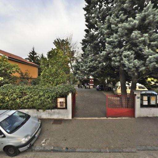 La Maison Du Citoyen De Villeurbanne Association - Enseignement supérieur privé - Villeurbanne