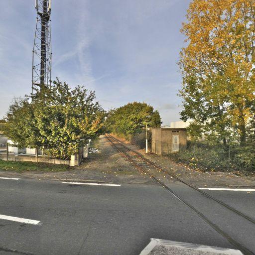Loxam Nantes Sud - Location de matériel pour entrepreneurs - Vertou