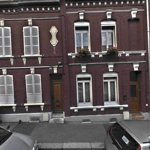 Petit a Petit - Affaires sanitaires et sociales - services publics - Amiens