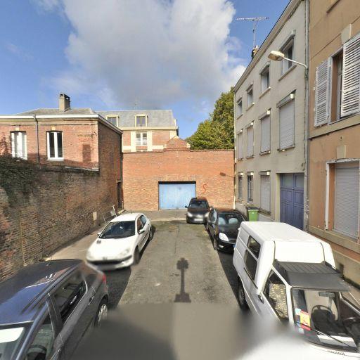 Le-berre Sacha - Conseil en organisation et gestion - Amiens