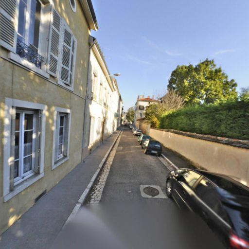Poujade Didier - Vente et réparation de vélos et cycles - Lyon