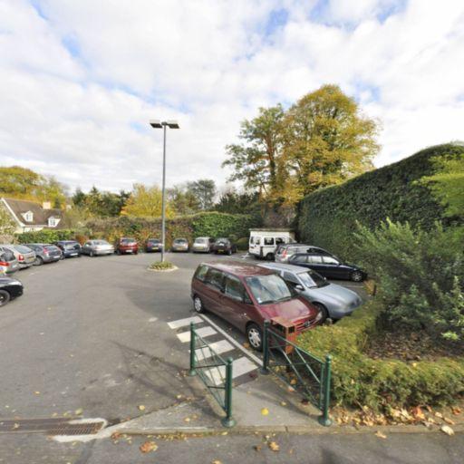 Parking Cariou - Parking - Marnes-la-Coquette