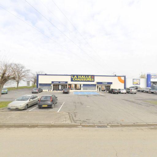 Midas - Centre autos et entretien rapide - Portet-sur-Garonne