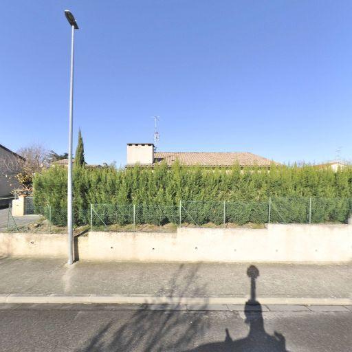Teulieres Vincent - Infirmier - Castanet-Tolosan