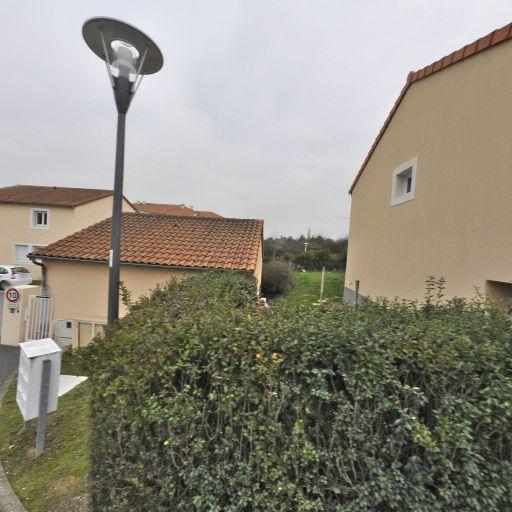 Foyer La Haie Vive - Hébergement et services pour handicapés - Cholet