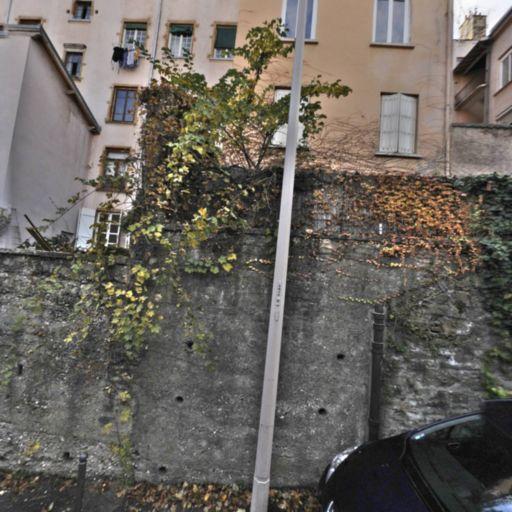 Coussantien Nicolas - Automobiles d'occasion - Lyon
