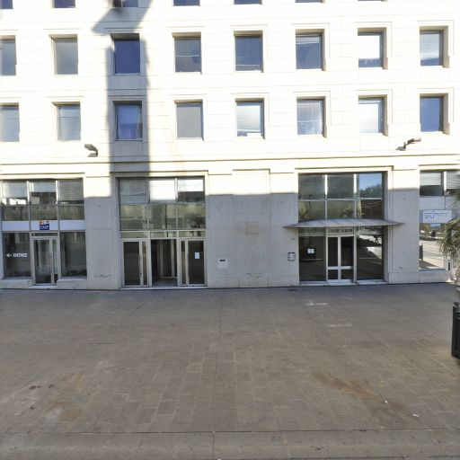 Supplay Tertiaire - Agence d'intérim - Montpellier