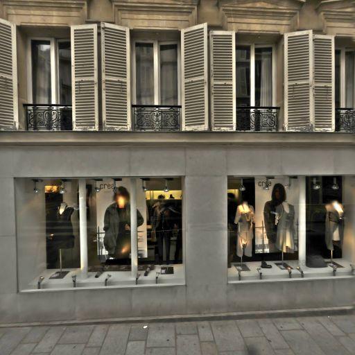 Graine de Pastel - Magasin de cosmétiques - Paris