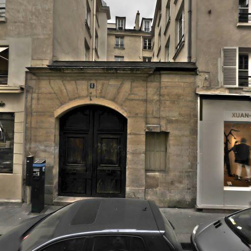 Facette Fragrance - Parfumerie - Paris