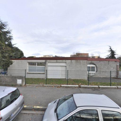 Toulouse Métropole - École maternelle publique - Toulouse