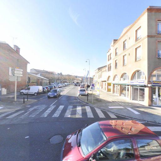 Maison Labroche - Restaurant - Castanet-Tolosan