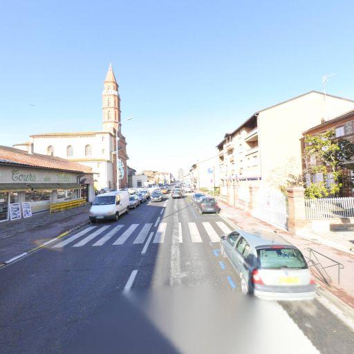 Castanet Taxi - Taxi - Castanet-Tolosan