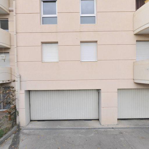 Efficity - Laurent Aslan - Mandataire immobilier - Montpellier