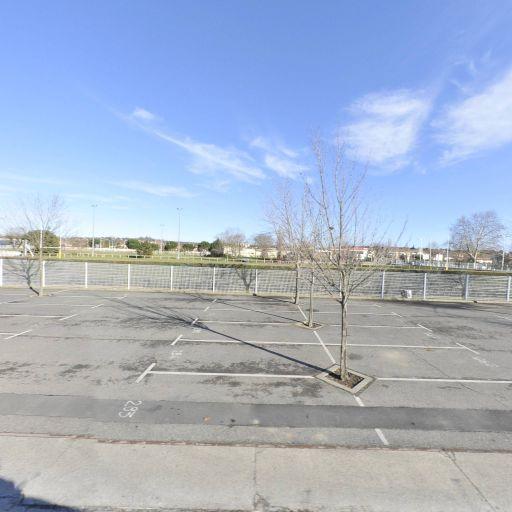 Parking Complexe Sportif Municipal - Parking - Balma