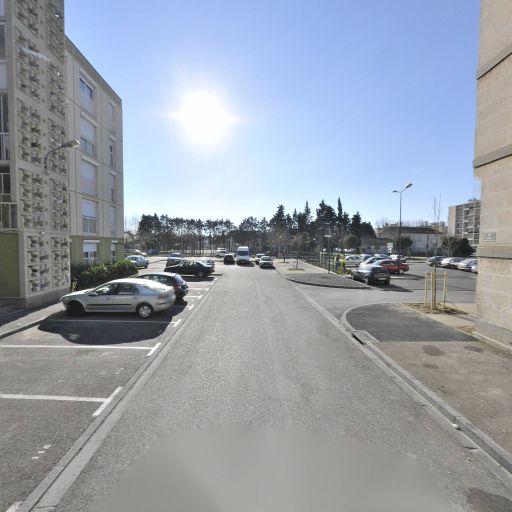 Chaouch Tarek - Matériaux de construction - Avignon