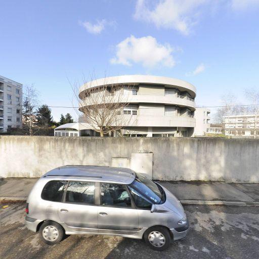 Accueil des Buers - Maison de retraite privée - Villeurbanne