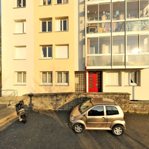 Le Feuvre Sabine - Agence immobilière - Vannes