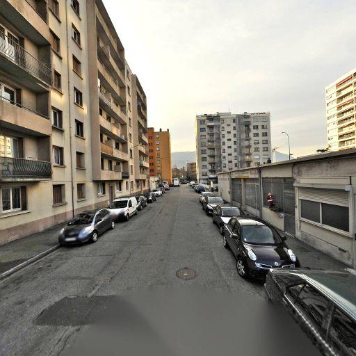 Entreprise De Renovation Dauphinoise - Isolation extérieure - Grenoble