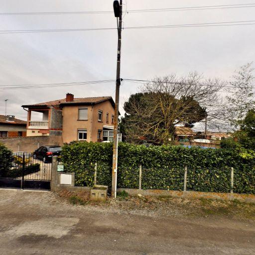 Taxi Ferran Pascal - Taxi - Aucamville