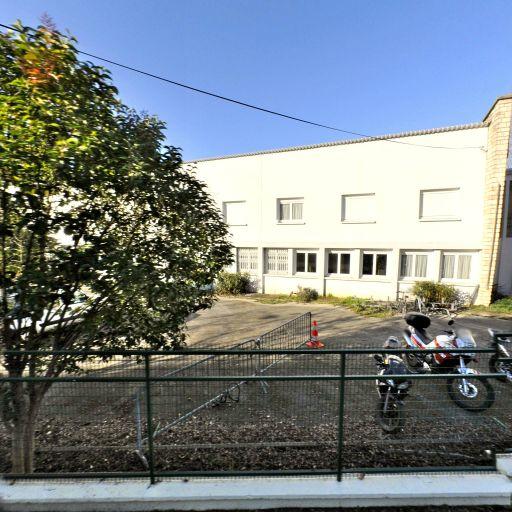 Section d'Enseignement Général et Technologique du lycée Roland Garros - Lycée professionnel public - Toulouse