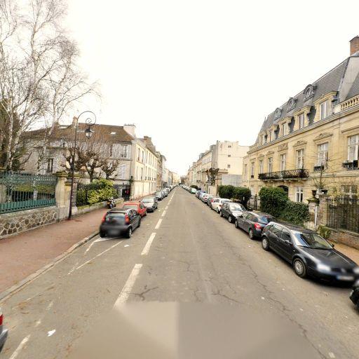 Les Forges D Aubigny - Ferronnerie d'art - Saint-Germain-en-Laye