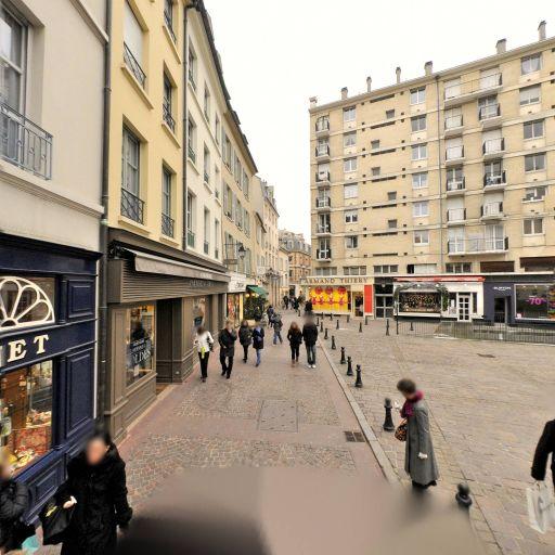 Syndic Copropriétaires - Syndic de copropriétés - Saint-Germain-en-Laye