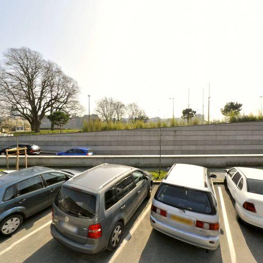 Parking Le Quai - Parking - Angers