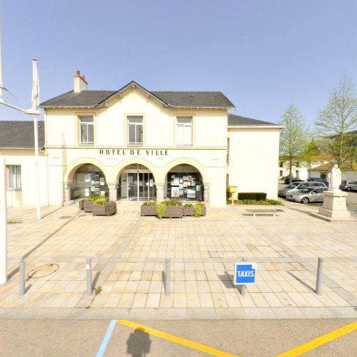 Mairie - Les Sorinières - Association culturelle - Les Sorinières