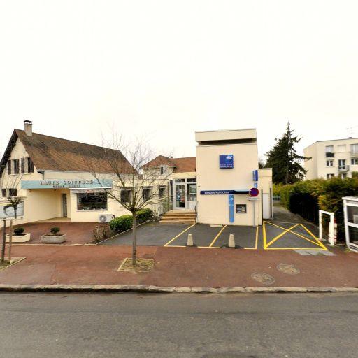 Cote Salon - Coiffeur - Marly-le-Roi