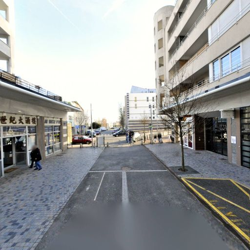 IAD france Christophe Cor Mandataire - Mandataire immobilier - Saint-Germain-en-Laye