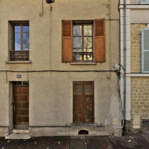 Sasu Olonne Fermetures - Entreprise de menuiserie - Saint-Germain-en-Laye
