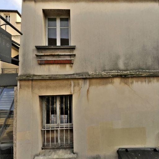 ibis Saint-Germain-en-Laye Centre - Hôtel - Saint-Germain-en-Laye