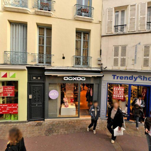 Les Chants Des Oiseaux - Fabrication de vêtements - Saint-Germain-en-Laye