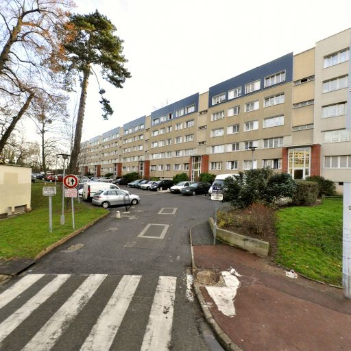 Araujo Gomes Maria - Société d'assurance - Saint-Germain-en-Laye