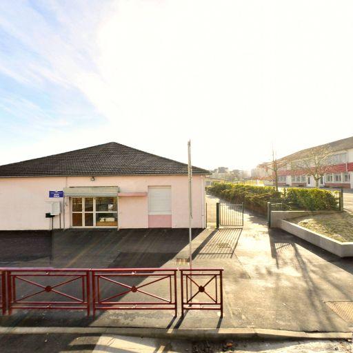 Ecole maternelle la Briqueterie - École maternelle publique - Beauvais