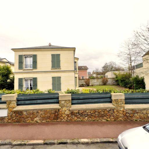 Pallières Bertrand - Conseil en organisation et gestion - Saint-Germain-en-Laye