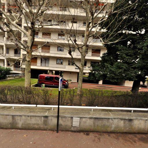 Gcr - Constructeur de maisons individuelles - Saint-Germain-en-Laye